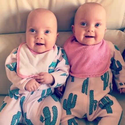 double smiles